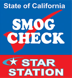 Star Certified Smog Check Near Me