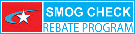 Smog Check Rebate Program