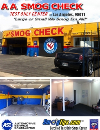 AA SMOG CHECK CENTER Profile Picture