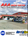 AAA SMOG CENTER Profile Picture