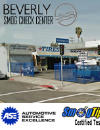 BEVERLY SMOG CHECK CENTER Profile Picture