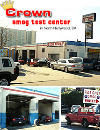 CROWN SMOG TEST CENTER Profile Picture