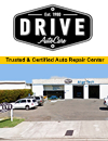 DRIVE AUTO CARE Profile Picture