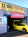 EZ STAR SMOG TEST ONLY Profile Picture