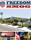 FREEDOM SMOG Profile Picture