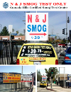 N & J SMOG TEST ONLY Profile Picture