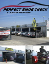 PERFECT SMOG & AUTO REPAIR Profile Picture