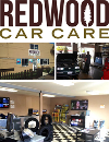 REDWOOD CAR CARE Profile Picture
