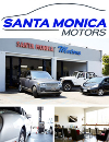 SANTA MONICA MOTORS Profile Picture