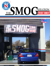 THE SMOG STATION Profile Picture