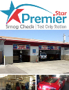 PREMIER SMOG TEST CENTER Profile Picture