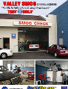 VALLEY SMOG TEST CENTER Profile Picture